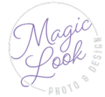 magic look logo